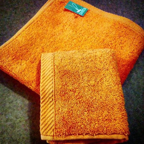 Asciugamano in Spugna