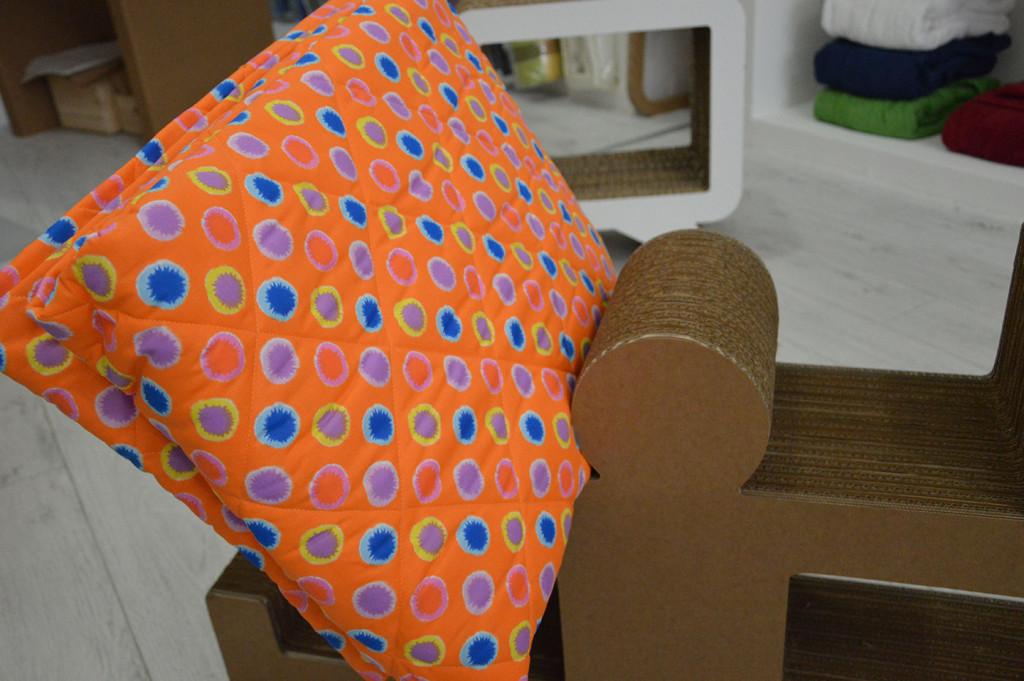 Trapuntino Vallesusa arancio poislinteum gioia del colle